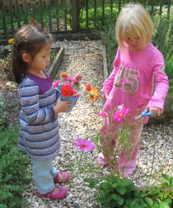 lia grace flowers together