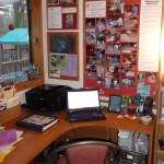 Office - Teacher Workspace