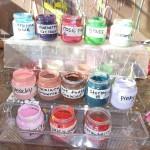 Paint - Mixing Colors