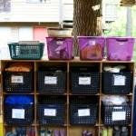 Creek Boots & Outdoor Storage