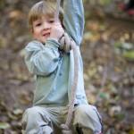 Creek - Rope Swing