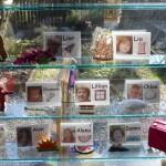 Sign Shelf