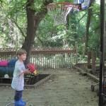 Active Play - Basketball & Big Building