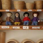 Friend Dolls